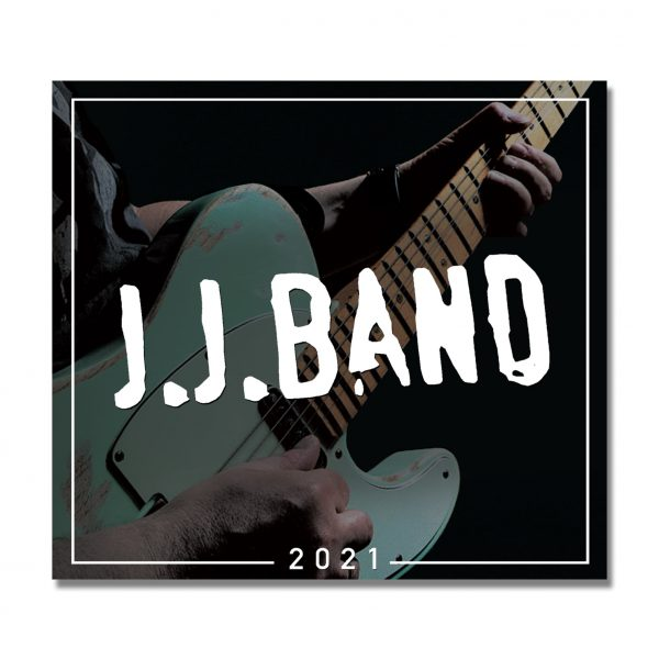 "JJBAND ""2011"" (Płyta CD) - Okładka Przód"