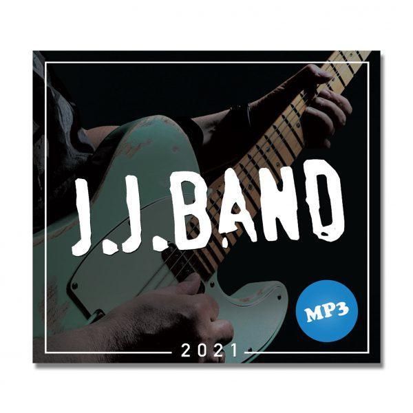 """JJBAND """"2011"""" (Pliki MP3) - Okładka"""